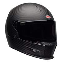 Bell Eliminator Carbon Helmet (Matte Black)
