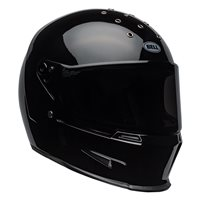 Bell Eliminator Motorcycle Helmet (Black)