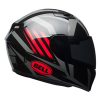 Bell Qualifier Blaze Helmet (Black|Red|Titanium)