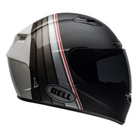Bell Qualifier DLX Mips Illusion Helmet (Black|Silver|White)