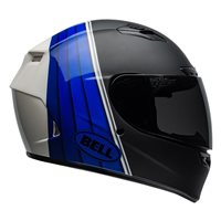Bell Qualifier DLX Mips Illusion Helmet (Black|Blue|White)