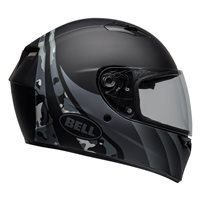 Bell Qualifier Integrity Helmet (Camo Black|Grey)
