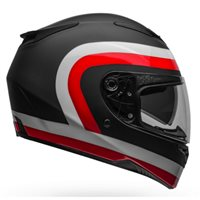 Bell RS-2 Crave Helmet ( Black|White|Red)