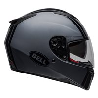 Bell RS-2 Rally Helmet (Black|Titanium)