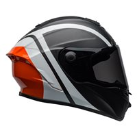 Bell Star Mips Tantrum Helmet (Black|White|Orange)