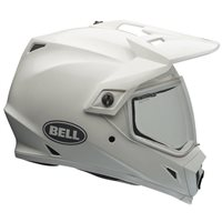 Bell MX-9 Adventure Mips Helmet (White)