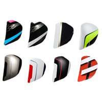 Arai Axces III SAJ Holder Sets / Side Pods (Multicolour)