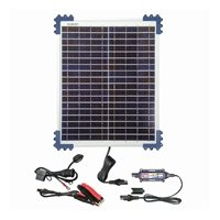 Optimate Solar 20W Kit For 12V Batteries