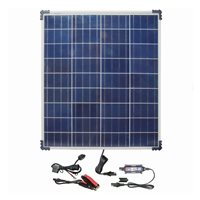 Optimate Solar 60W Kit For 12V Batteries