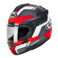 Arai Chaser-X Cliff Black Motorcycle Helmet