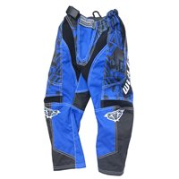 Wulfsport Aztec Cub Race Pants (Blue)
