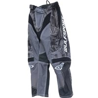 Wulfsport Aztec Cub Race Pants (Grey)
