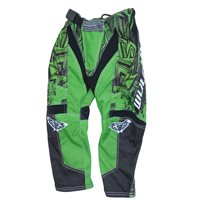 Wulfsport Aztec Cub Race Pants (Green)