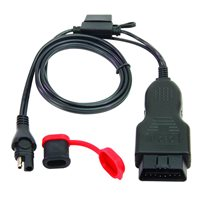 Optimate SAE To OBD II Cable