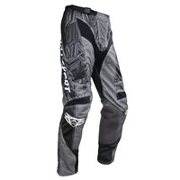 Wulfsport Aztec Race Pants (Grey)