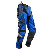 Wulfsport Aztec Race Pants (Blue)