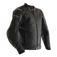 RST R-Sport CE Leather Jacket 2255 (Black)