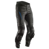 RST GT CE Leather Trousers 2291 (Black|Blue)