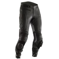 RST GT CE Leather Trousers 2158 (Black) - Short Leg