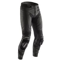 RST R-Sport CE Leather Trousers 2256 (Black)