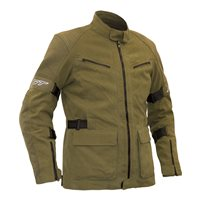 RST Pro Series Raid CE Textile Jacket 2192 (Military Green)