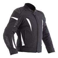 RST GT CE Textile Jacket 2196 (Black|White)