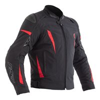 RST GT CE Textile Jacket 2196 (Black|Red)