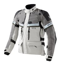 Revit Dominator GTX Gore-Tex Jacket (Light Grey)