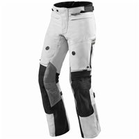 Revit Dominator 2 GTX Motorcycle Trousers (Light Grey|Green)
