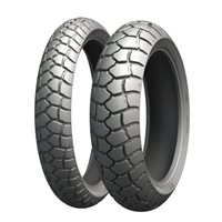 Michelin Anakee Adventure Motorcycle Tyres