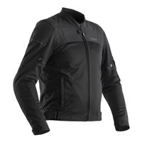 RST Aero CE Motorcycle Jacket 2250 (Black)