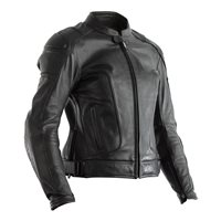 RST Ladies GT CE Leather Jacket 2130 (Black)