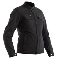 RST IOM TT Crosby Ladies CE Jacket 2229 (Charcoal)