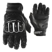 RST Tractech Evo Short CE Gloves 2137 (Black)