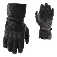 RST GT CE Motorcycle Gloves 2151 (Black)