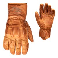 RST IOM TT Hillberry CE Motorcycle Glove (Tan) 2240