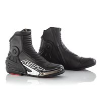 RST Tractech Evo 3 Short CE Motorcycle Boot 2341 (Black)