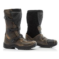 RST Raid Motorcycle Boot 2342 (Brown)