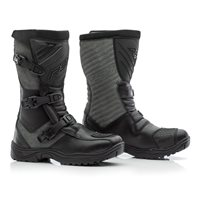 RST Raid Motorcycle Boot 2342 (Black|Grey)