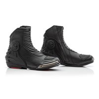 RST Tractech Evo 3 Waterproof Short CE Boot 2939 (Black)