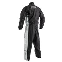 RST Waterproof Rain Suit (Black|Grey) 0204