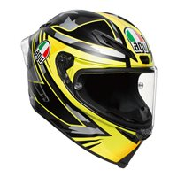 AGV Corsa-R Mir Winter Test 2018 Helmet