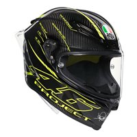 AGV Pista GP-R Project 46 Matt 3.0 Helmet