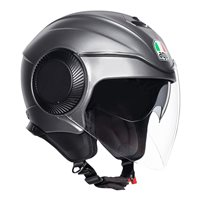 AGV Orbyt Open Face Helmet (Matt Grey)