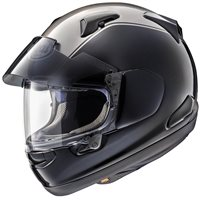 Arai QV-Pro Honda Gold Wing Motorcycle Helmet (Grey|Black)