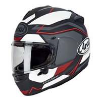 Arai Chaser-X Sensation Red Motorcycle Helmet