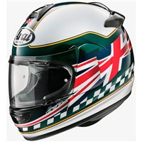 Arai Debut Union Motorcycle Helmet
