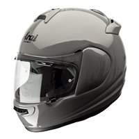 Arai Debut Modern Grey Motorcycle Helmet