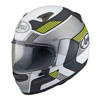 Arai Profile-V Copy Motorcycle Helmet (Flo Yellow)