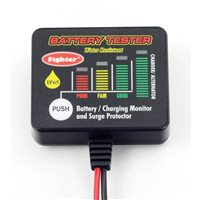Bikeit Battery & Alternator Tester